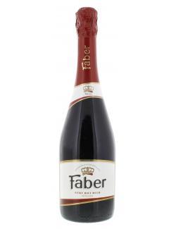 Faber Rouge Sekt mild