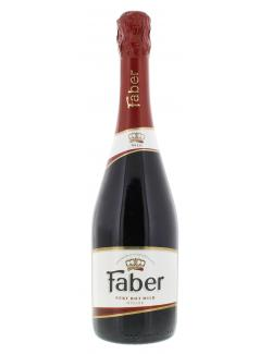 Faber Rouge Sekt mild (750 ml) - 40758107