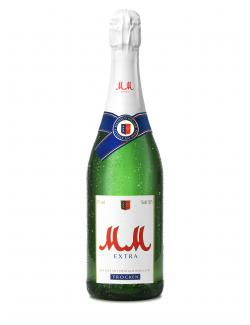 MM Extra Sekt (750 ml) - 4011900800108