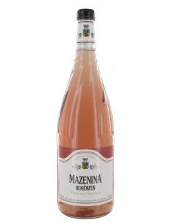 Mazenina Roséwein lieblich