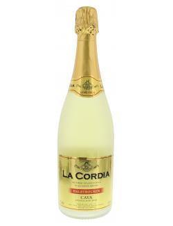 La Cordia Semi Seco (750 ml) - 4306188145547