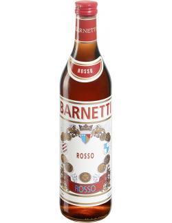 Barnetti Rosso