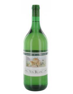 Edouard de la Brévière Vin Blanc (1 l) - 3263286354138