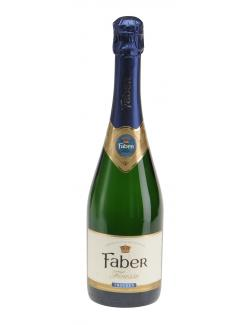 Faber Finesse Sekt (750 ml) - 4001744036856