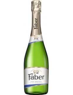 Faber Sekt trocken