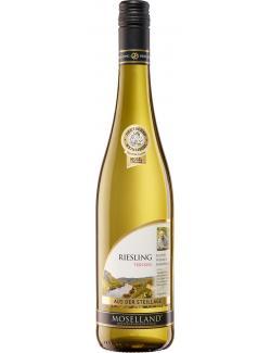 Moselland Riesling Weißwein trocken