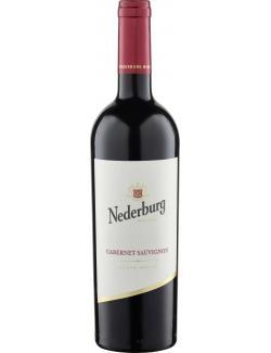 Nederburg Cabernet Sauvignon Rotwein halbtrocken