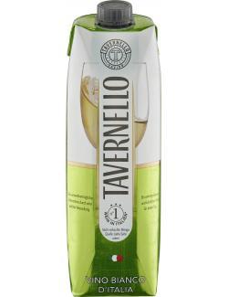 Tavernello Vino Bianco d'Italia
