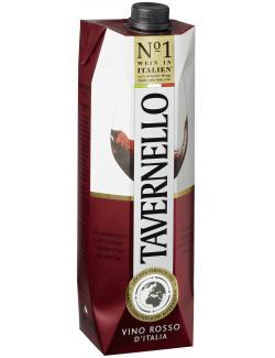 Tavernello Vino Rosso d'Italia