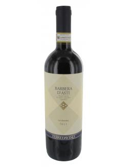 Terredavino Barbera d'Asti (750 ml) - 8007430101606