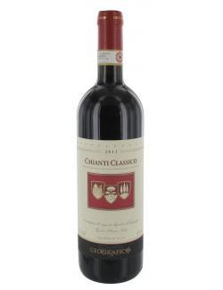 Geografico Chianti Classico (750 ml) - 8000757000102