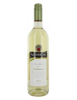 Nederburg Foundation Chardonnay (750 ml) - 6001108037589