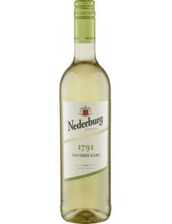 Nederburg Foundation Sauvignon Blanc trocken (750 ml) - 6001108037640