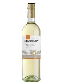 Mezzacorona Chardonnay Trentino DOC Weißwein trocken