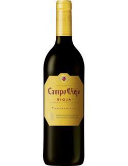 Campo Viejo Rioja Tempranillo trocken