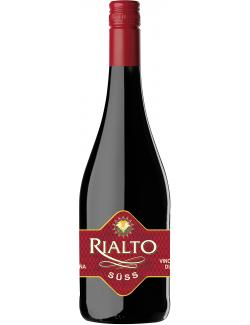 Rialto Rotwein lieblich