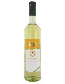 Soliano Chardonnay Weißwein fruchtig