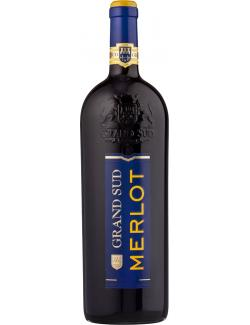 Grand Sud Merlot (1 l) - 3263286345518