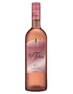 Le Filou Rosé