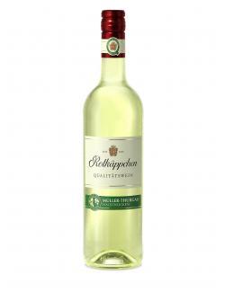 Rotkäppchen Müller-Thurgau Weißwein halbtrocken (750 ml) - 4014741380112