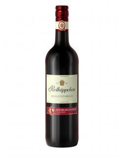 Rotkäppchen Spätburgunder Rotwein trocken (750 ml) - 4014741380310