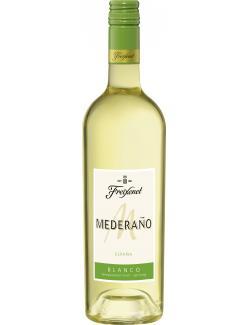 Freixenet Mederaño Blanco Weißwein halbtrocken