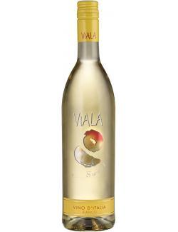 Viala Sweet Bianco Vino D'Italia
