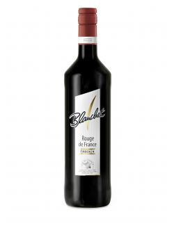 Blanchet Rouge de France trocken (750 ml) - 4001731332992