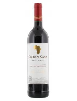Golden Kaan Cabernet Sauvignon (750 ml) - 6002323000785