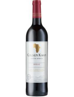 Golden Kaan Shiraz trocken (750 ml) - 6002323000747
