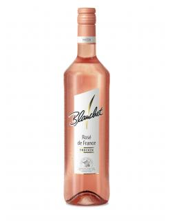 Blanchet Rosé de France Vin de France trocken (750 ml) - 4001731814993