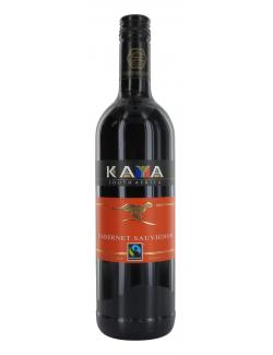 Kaya Cabernet Sauvignon trocken (750 ml) - 4001432859033