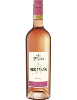 Freixenet Mederano Rosado Rosé halbtrocken