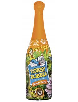 Robby Bubble Jungle Party (750 ml) - 4001681014306