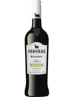 Osborne Sherry Rich Golden