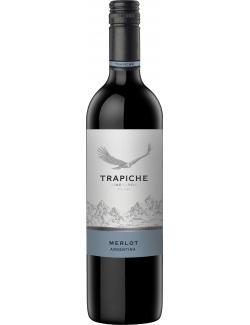 Trapiche Merlot Rotwein trocken (750 ml) - 7790240025415