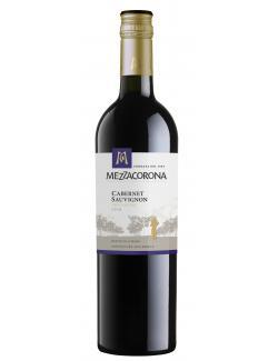 Mezzacorona Cabernet Sauvignon Trentino DOC Rotwein trocken