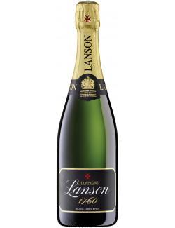 Lanson Champagne Black Label Brut trocken (750 ml) - 3029440000286