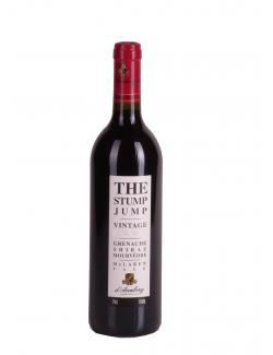 D'Arenberg The Stump Jump (750 ml) - 2000420269405
