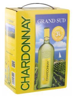 Grand Sud Chardonnay Weißwein trocken