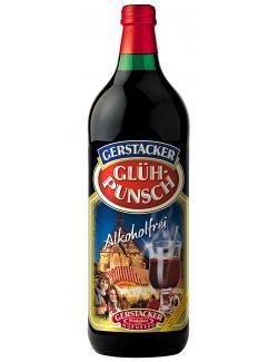 Gerstacker Glühpunsch alkoholfrei