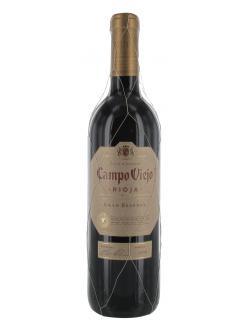 Campo Viejo Rioja Gran Reserva trocken (750 ml) - 8410302107192