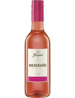 Freixenet Mederaño Rosado Sekt halbtrocken (250 ml) - 8410384004976