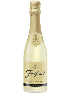 Freixenet Semi Seco Carta Nevada (375 ml) - 8410036002114