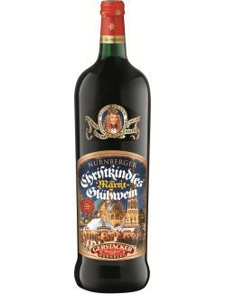 Gerstacker Nürnberger Christkindles Markt-Glühwein