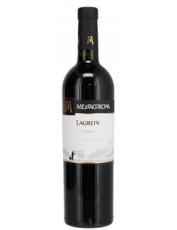 Mezzacorona Lagrein Trentino DOC Rotwein trocken