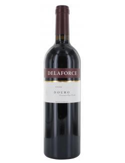 Delaforce Douro Tinto (750 ml) - 5601109214005
