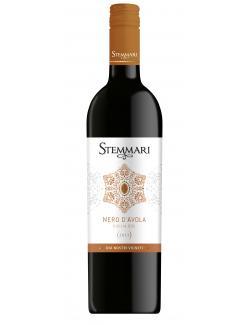 Stemmari Nero d'Avola (750 ml) - 8032601680222