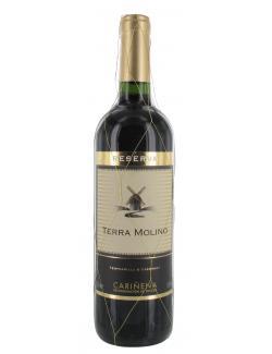 Terra Molino Reserva Tempranillo & Cabernet (750 ml) - 8410451008074