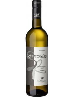 Lauffener Schwarz Weißwein trocken (750 ml) - 4005670251017